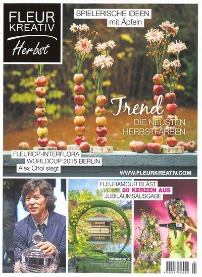 Fleur Kreativ / D 3/2015