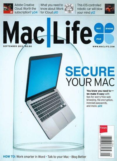 MAC LIFE / USA Abo