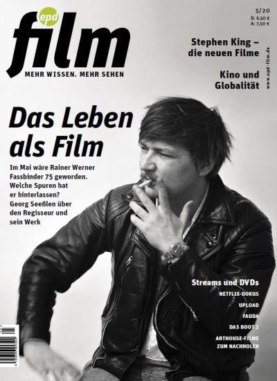 EPD FILM 5/2020