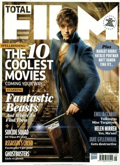 TOTAL FILM / GB Abo