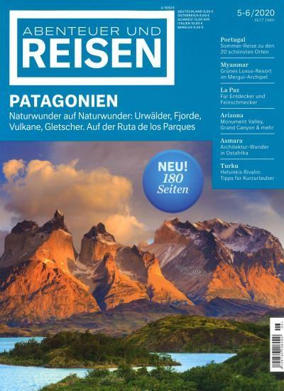 ABENTEUER & REISEN 6/2020