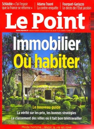 POINT, LE / F Abo