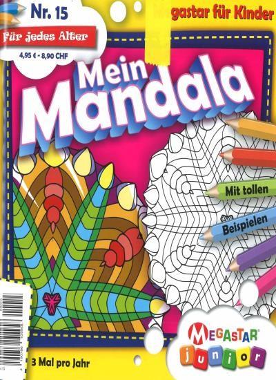 MEIN MANDALA 15/2020
