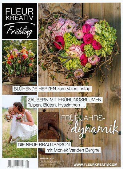 Fleur Kreativ / D 1/2015