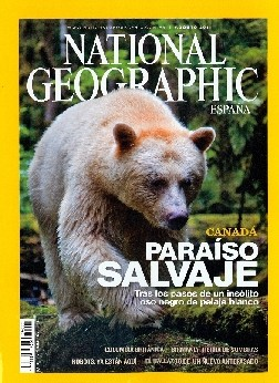 NATIONAL GEOGRAPHIC / E Abo