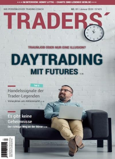 TRADERS 1/2020