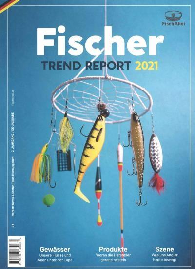 Fischer Trend Report 1/2021