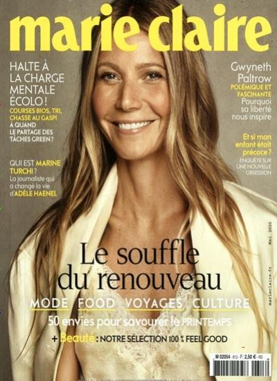 MARIE CLAIRE / F Abo