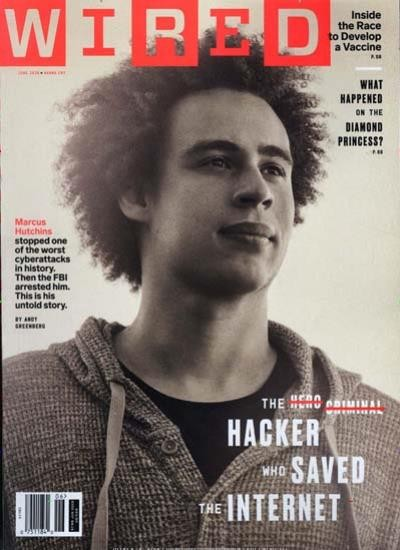 WIRED / USA Abo