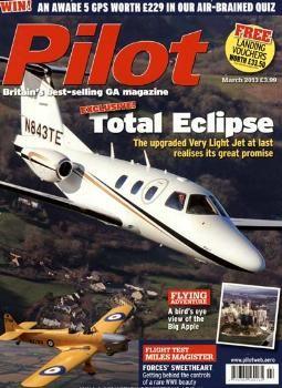 PILOT / GB Abo