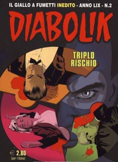 DIABOLIK / I Abo
