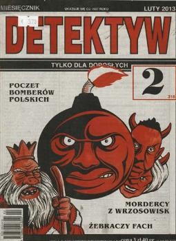 DETEKTYW / PL Abo