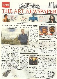 THE ART NEWSPAPER / F Abo