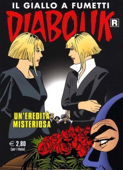 DIABOLIK - R / I Abo