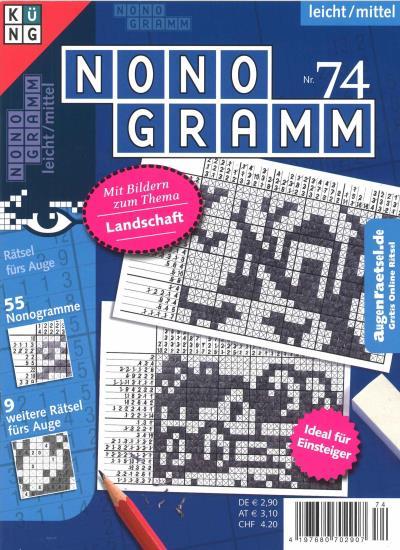 Nonogramm Online