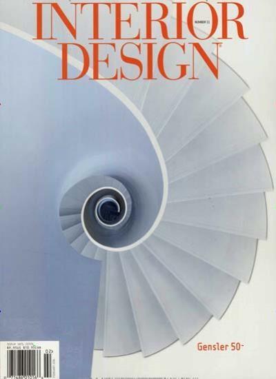 INTERIOR DESIGN / USA Abo