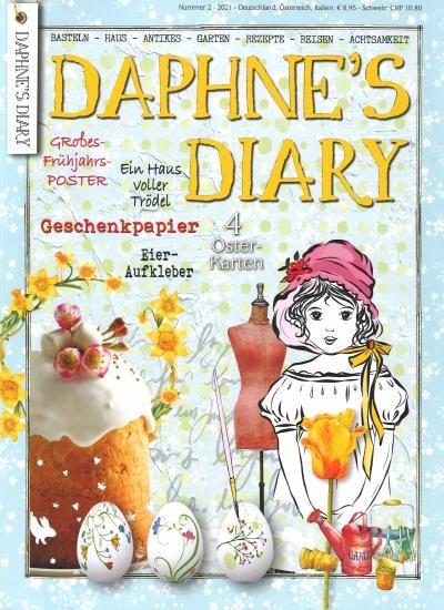 DAPHNE`S DIARY 2/2021