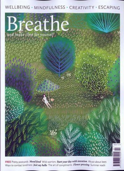 BREATHE / GB Abo