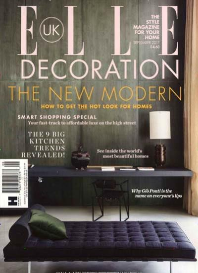 ELLE DECORATION / GB Abo
