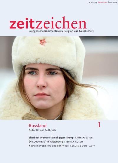 ZEITZEICHEN 1/2020