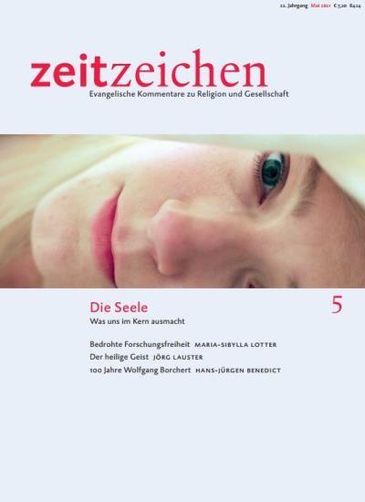 ZEITZEICHEN 5/2021