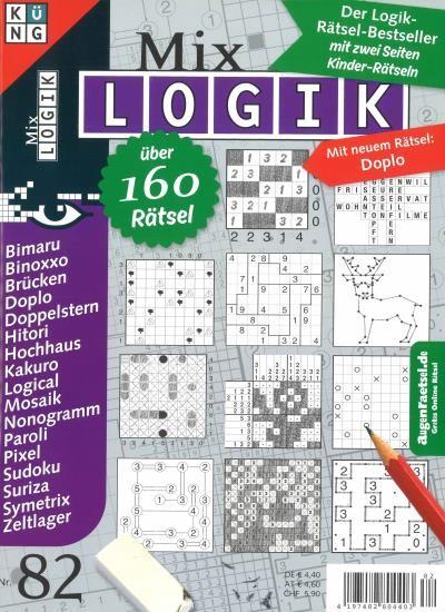 MIX-LOGIK 82/2020