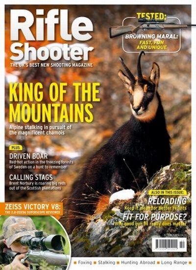 RIFLE SHOOTER / GB Abo