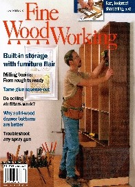 FINE WOODWORKING / USA Abo