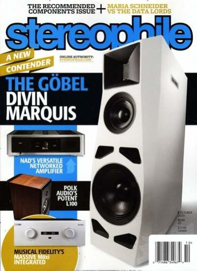 STEREOPHILE / USA Abo