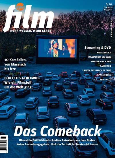 EPD FILM 6/2020