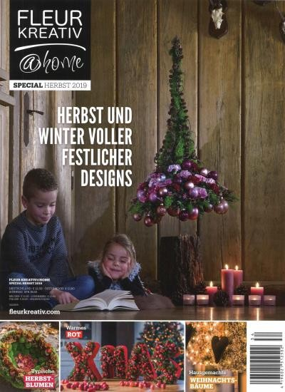 Fleur Kreativ Spezial / D 34/2019
