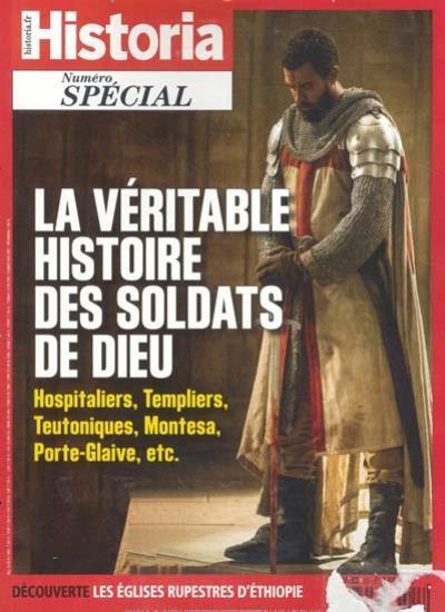 HISTORIA SPECIAL / F Abo