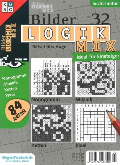 BILDER LOGIK MIX 32/2020