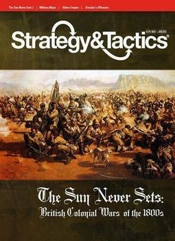 STRATEGY & TACTICS / USA Abo
