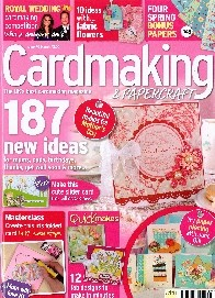 CARDMAKING & PAPERCRAFT / GB Abo