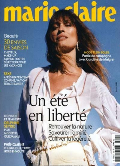 MARIE CLAIRE IDEES / F Abo