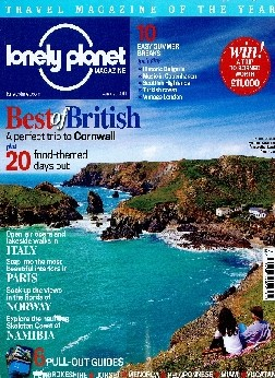 LONELY PLANET / GB Abo
