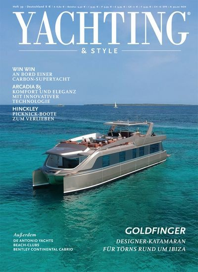 YACHTING & STYLE 39/2019