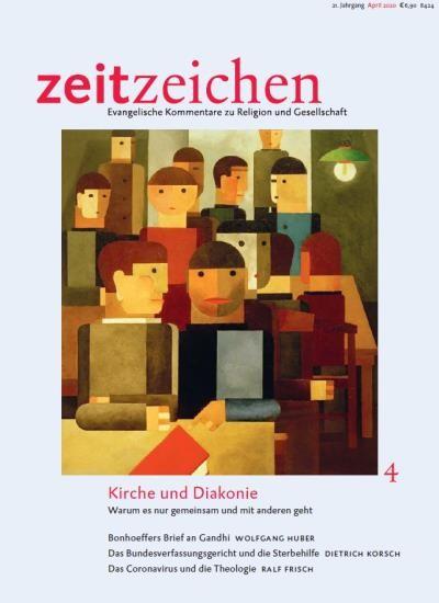 ZEITZEICHEN 4/2020