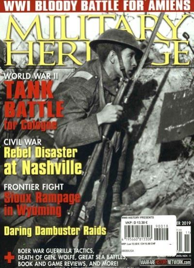 WWII HISTORY PRESENTS / USA Abo