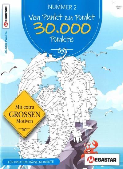 VON PUNKT ZU PUNKT 30.000 PUNKTE 2/2021