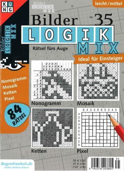 BILDER LOGIK MIX 35/2021