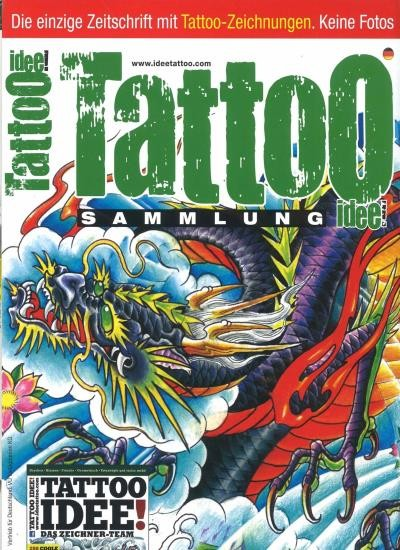 TATTOO IDEE SAMMLUNG 96/2020