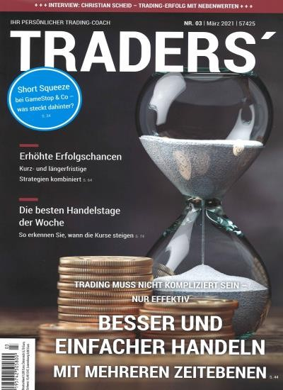 TRADERS Abo