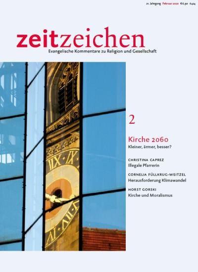 ZEITZEICHEN 2/2020