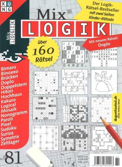 MIX-LOGIK 81/2020