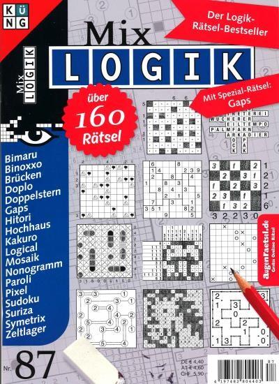 MIX-LOGIK 87/2021