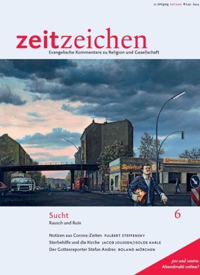 ZEITZEICHEN 6/2020