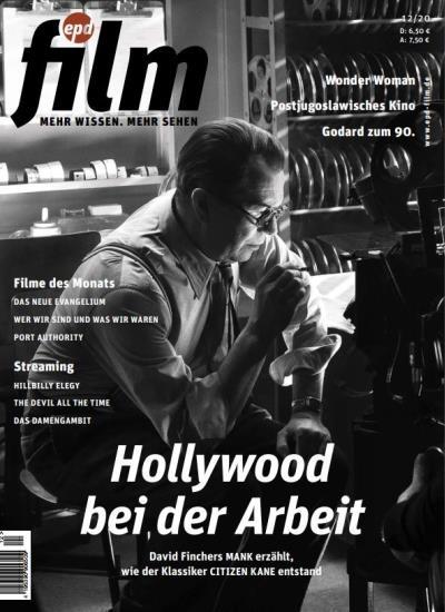 EPD FILM 12/2020 E-Paper