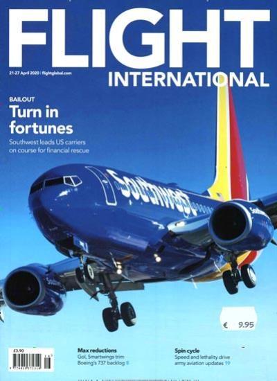 FLIGHT INTERNATIONAL / GB Abo